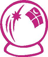 blog de voyance icon